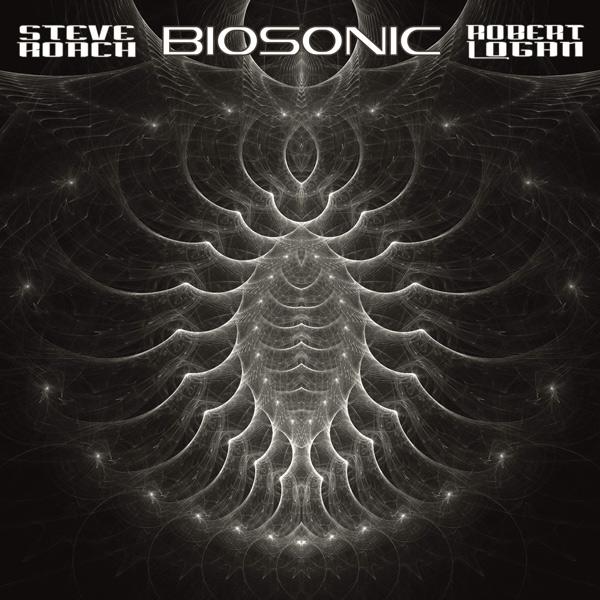 Steve Roach / Robert Logan — Biosonic