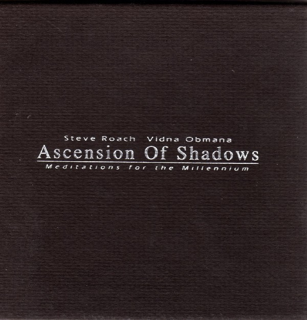 Steve Roach & Vidna Obmana — Ascension of Shadows