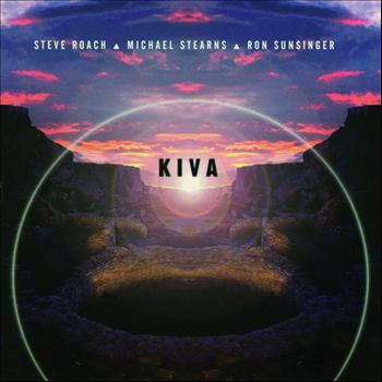 Kiva Cover art
