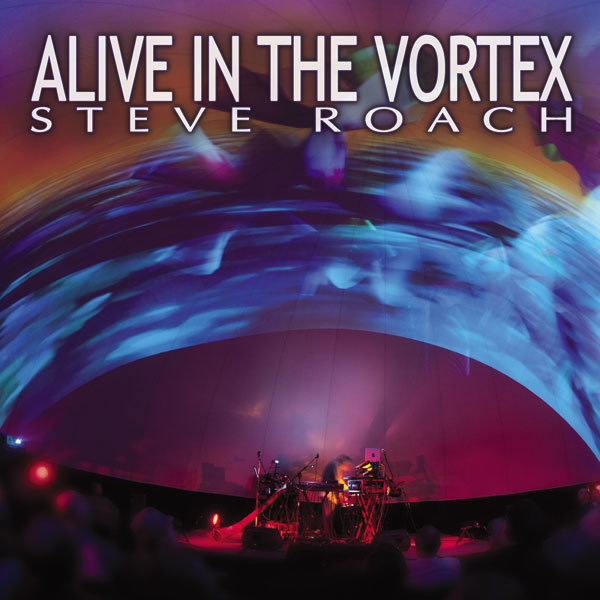 Alive in the Vortex Cover art