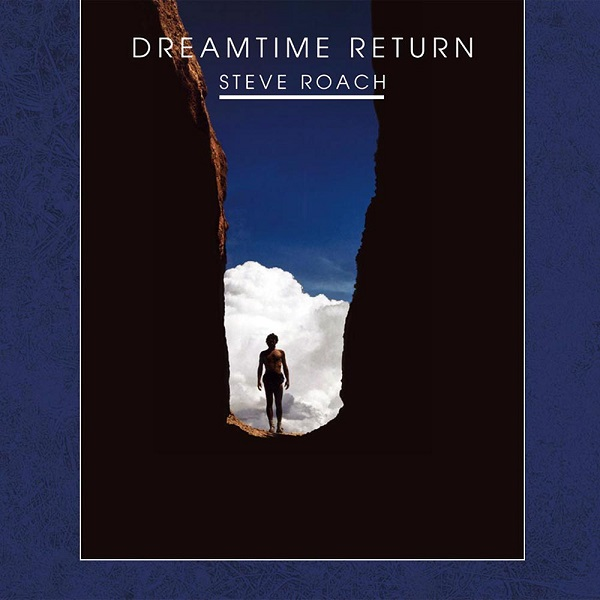 Dreamtime Return Cover art