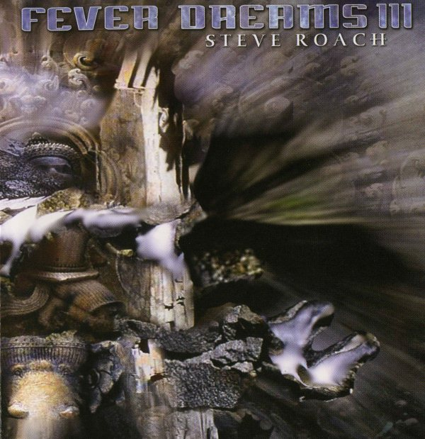 Fever Dreams III Cover art