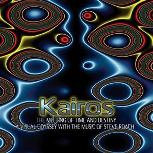 Kairos: The Meeting of Time and Destiny Cover art