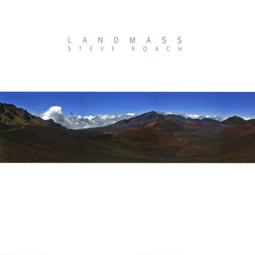 Steve Roach — Landmass