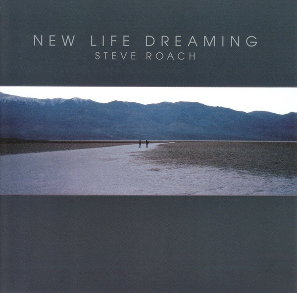 New Life Dreaming Cover art