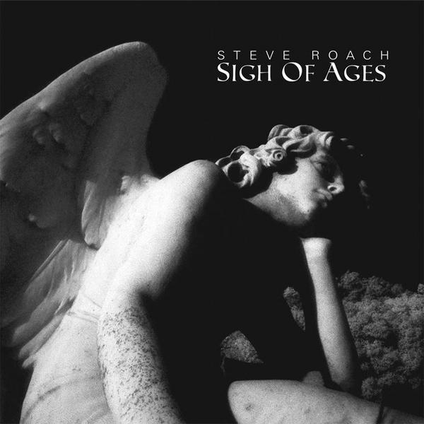 Sigh of Ages Cover art