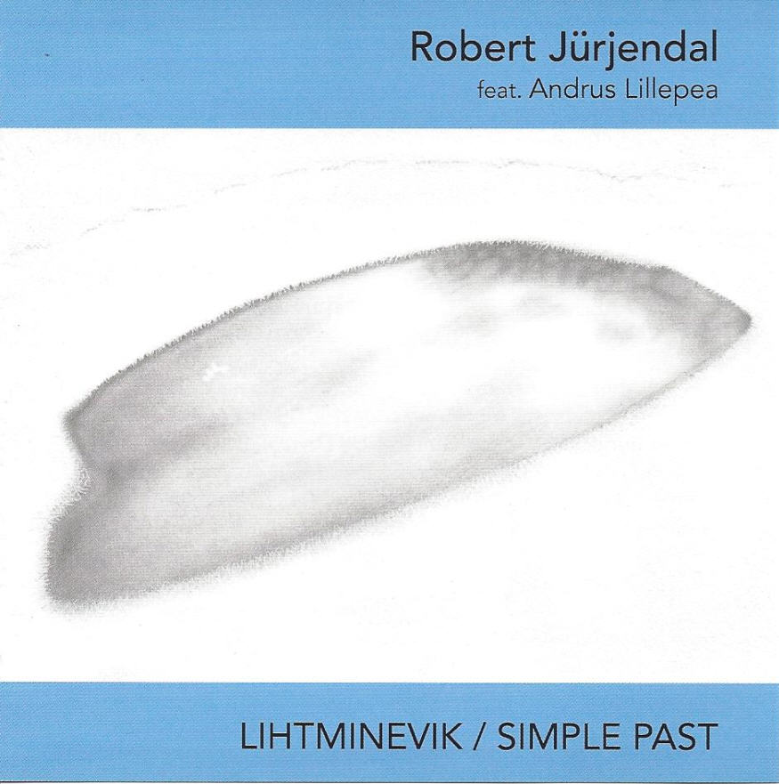 Lihtminevik / Simple Past Cover art