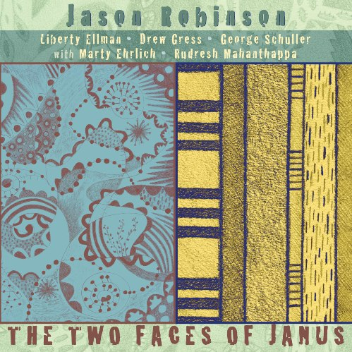 The Two Faces of Janus Cover art