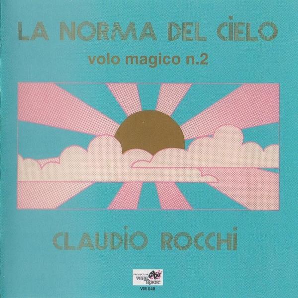 La Norma del Cielo (Volo Magico No. 2) Cover art