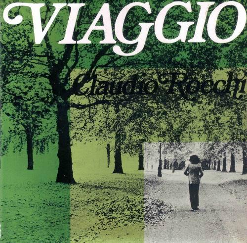 Claudio Rocchi — Viaggio