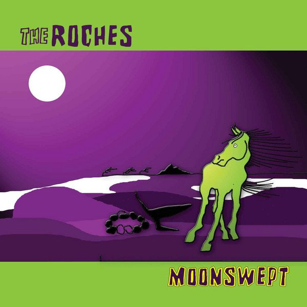 The Roches — Moonswept