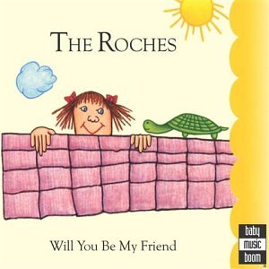 The Roches — Will You Be My Friend?