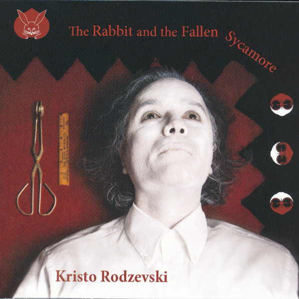 The Rabbit and the Fallen Sycamore Cover art