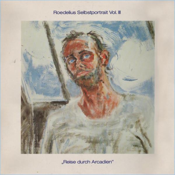 Roedelius — Selbstportrait Vol. III -