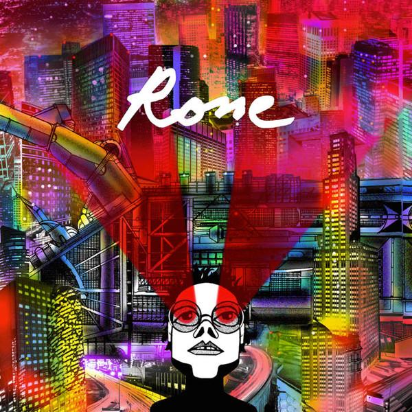 Rone — Mirapolis