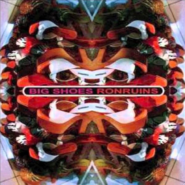 Big Shoes Cover art