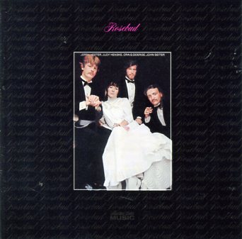 Rosebud Cover art