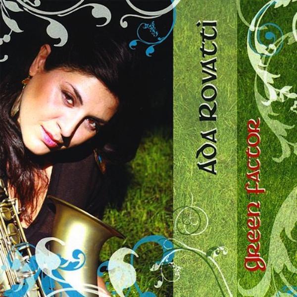 Ada Rovatti — Green Factor