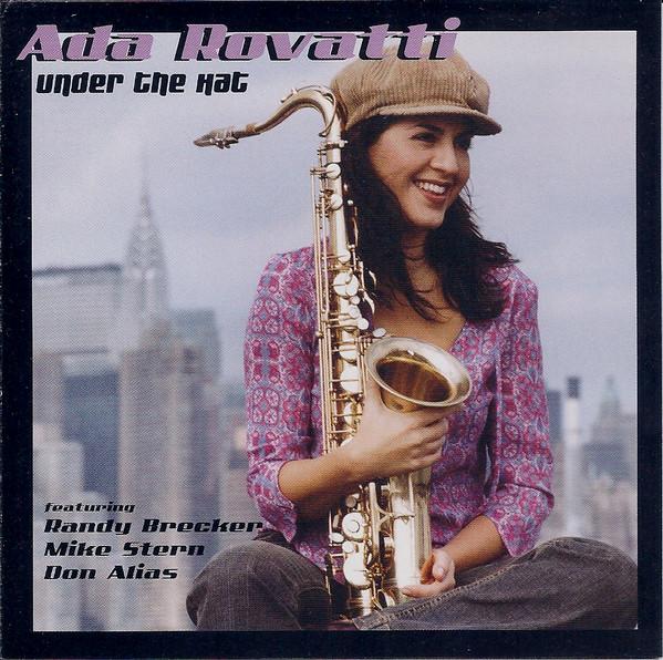Ada Rovatti — Under the Hat