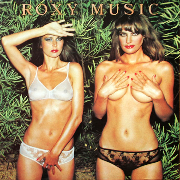 Roxy Music — Country Life