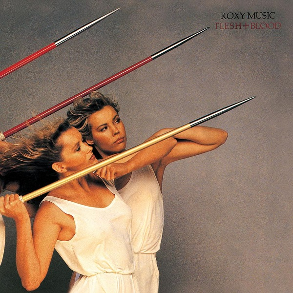 Roxy Music — Flesh + Blood