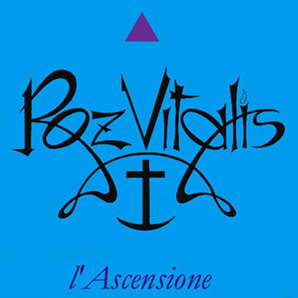 Roz Vitalis — L'Ascensione