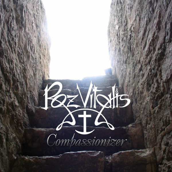 Roz Vitalis — Compassionizer