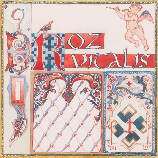 Roz Vitalis — Patience of Hope