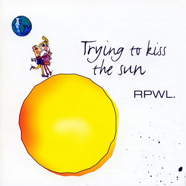 RPWL — Trying to Kiss the Sun