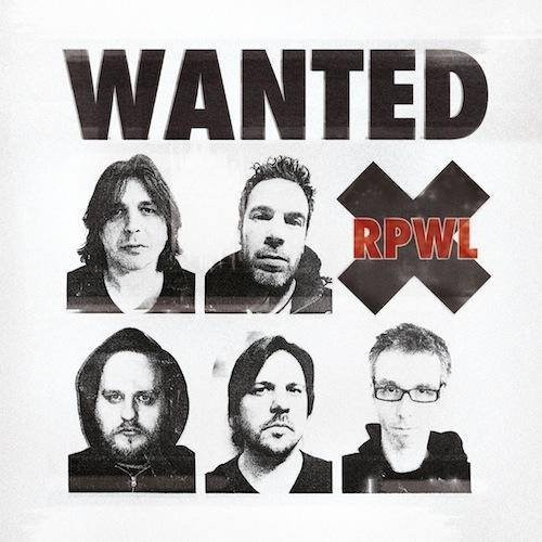 RPWL — Wanted