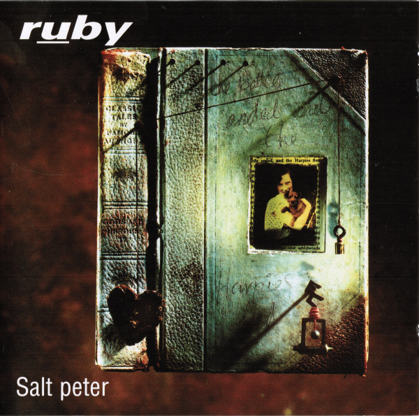 Ruby — Salt Peter