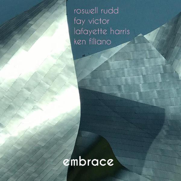 Roswell Rudd — Embrace
