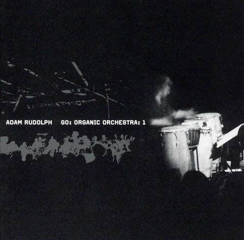 Adam Rudolph / Go: Organic Orchestra — 1