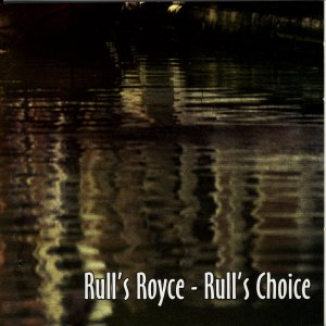 Rull's Choice Cover art