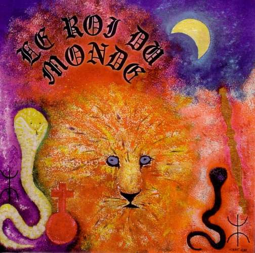 Le Roi du Monde Cover art