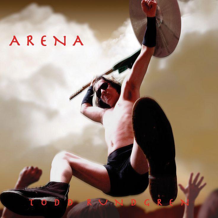 Todd Rundgren — Arena