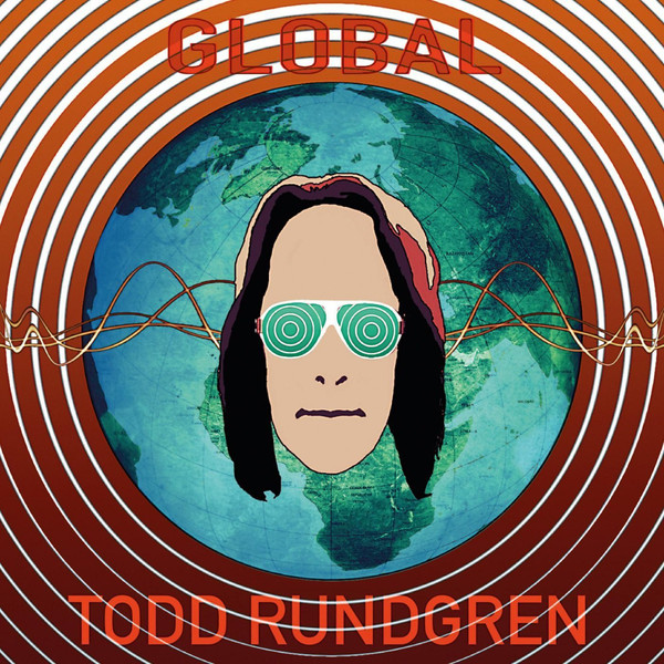 Todd Rundgren — Global