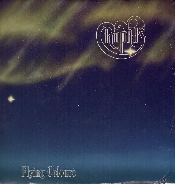Flying Colours Cover art
