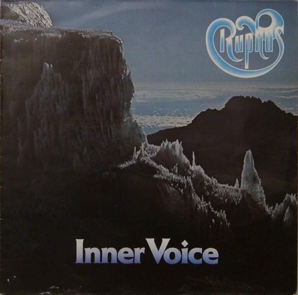 Inner Voice Cover art