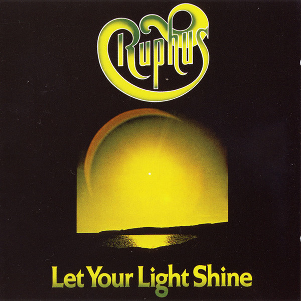 Ruphus — Let Your Light Shine
