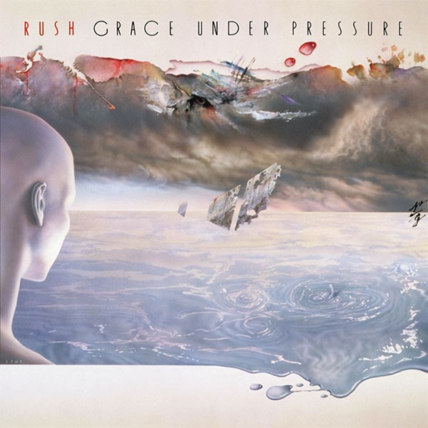 Rush — Grace under Pressure