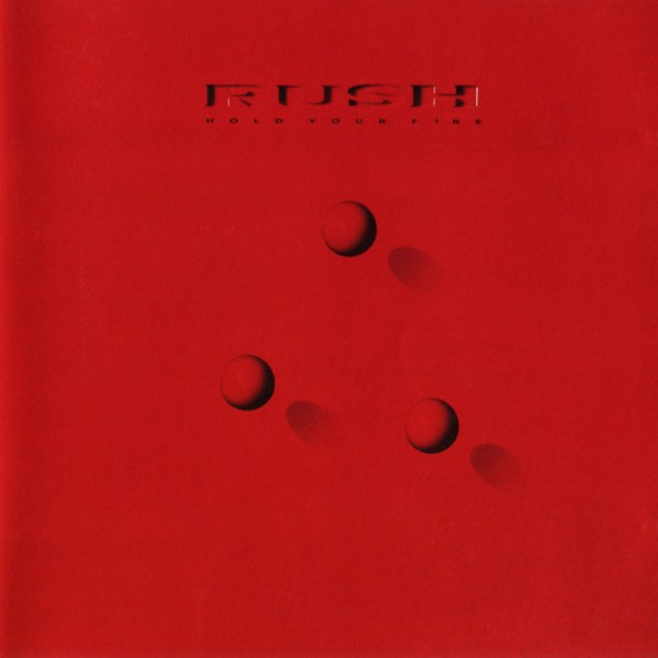 Rush — Hold Your Fire