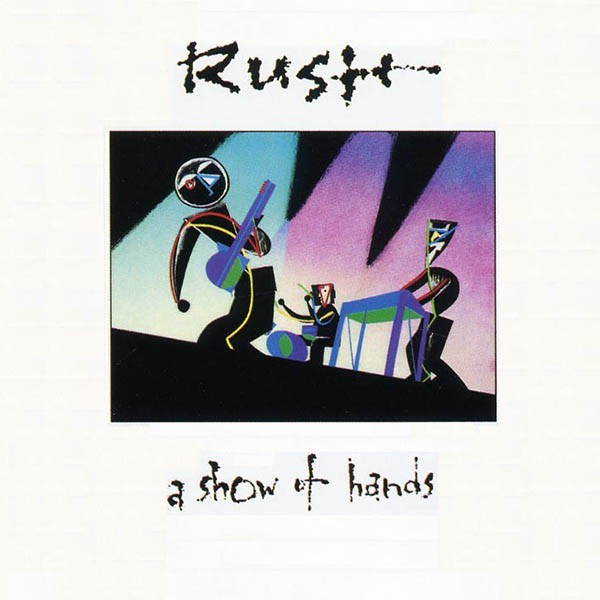 Rush — A Show of Hands