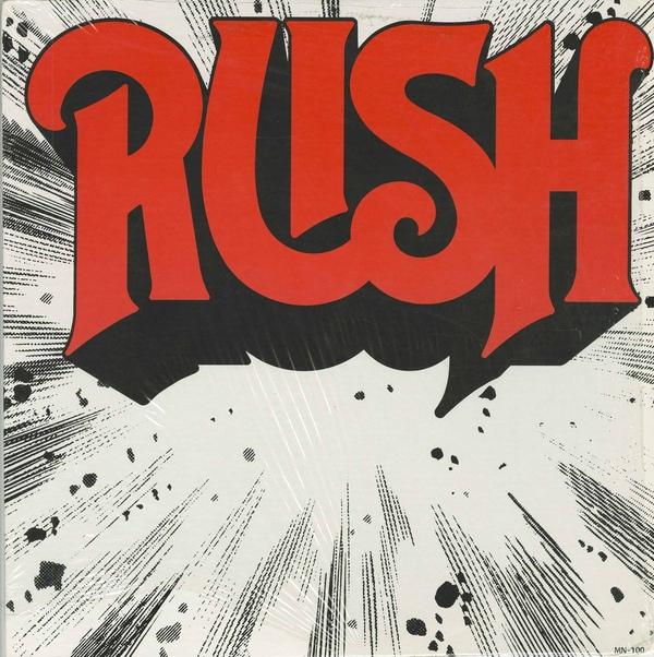 Rush — Rush