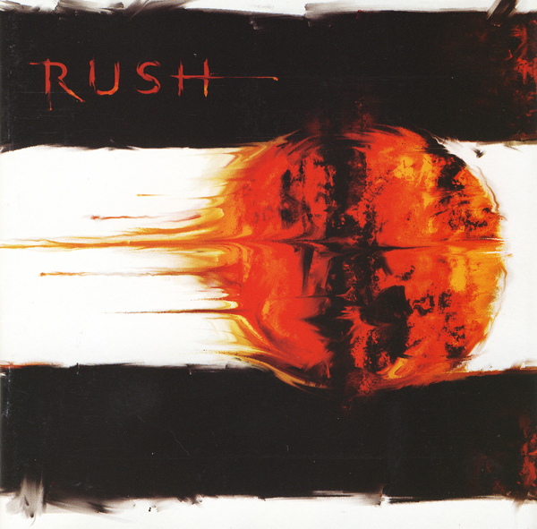 Rush — Vapor Trails
