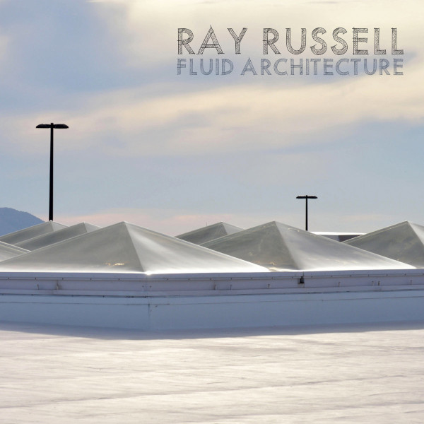 Fluid Architecture Cover art