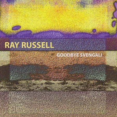 Ray Russell — Goodbye Svengali