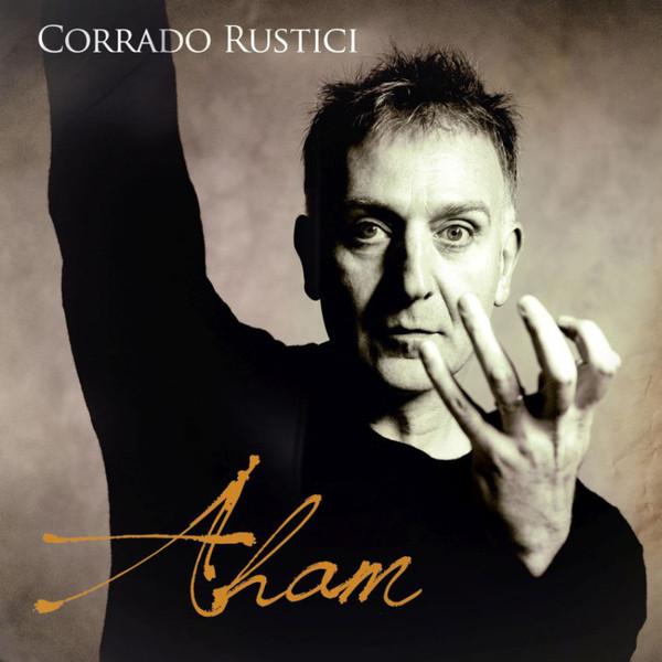 Corrado Rustici — Aham