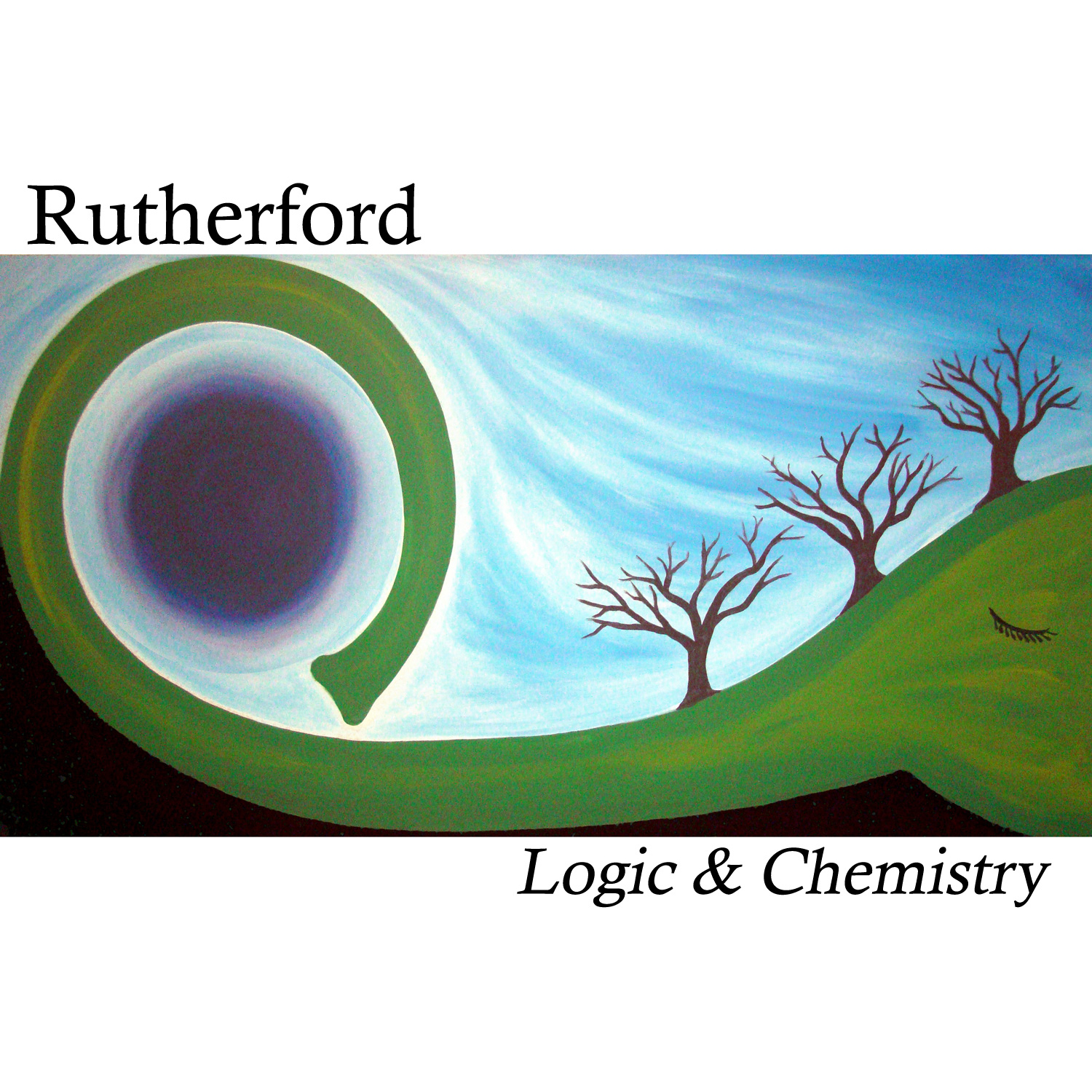 Rutherford — Logic & Chemistry