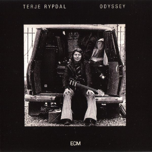 Terje Rypdal — Odyssey